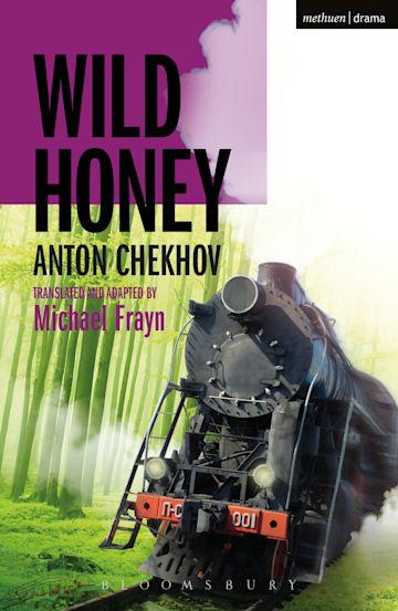 Wild Honey cover