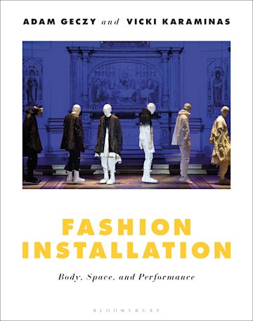 Fashion Installation cover