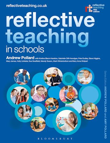 Reflective Teaching in Schools cover
