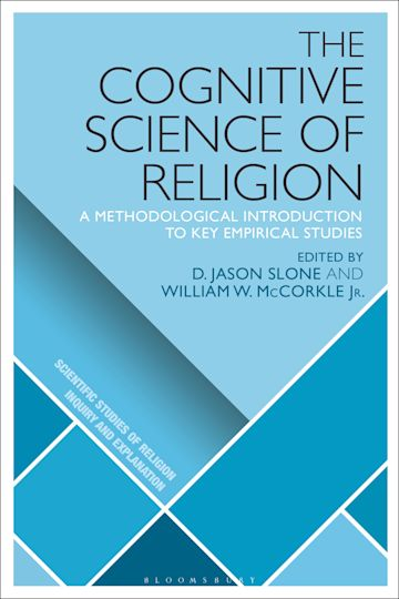 The Cognitive Science of Religion cover