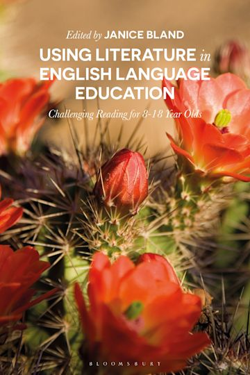 Using Literature in English Language Education cover