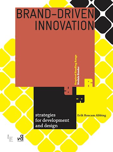 Brand-driven Innovation cover