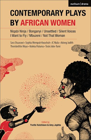 Contemporary Plays by African Women cover