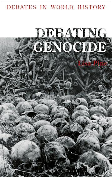 Debating Genocide cover