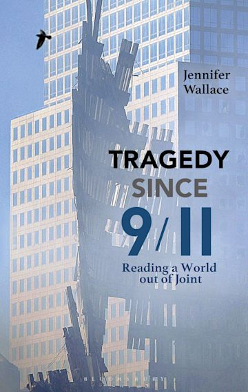 Tragedy Since 9/11 cover