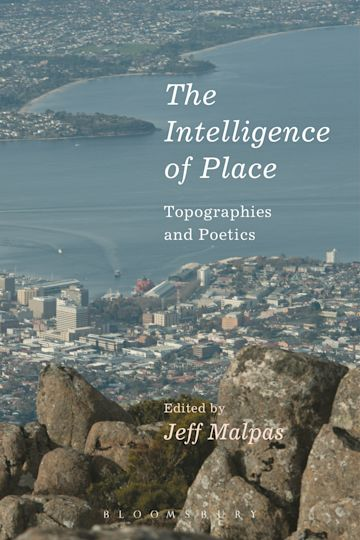 The Intelligence of Place cover