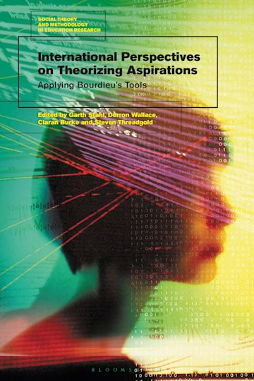 International Perspectives on Theorizing Aspirations cover