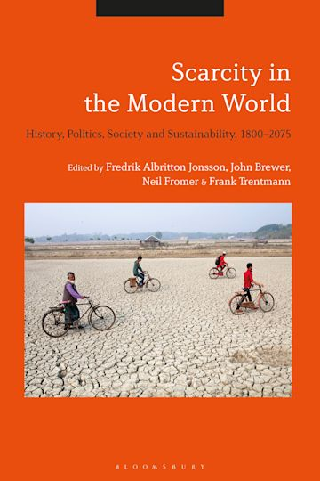 Scarcity in the Modern World cover