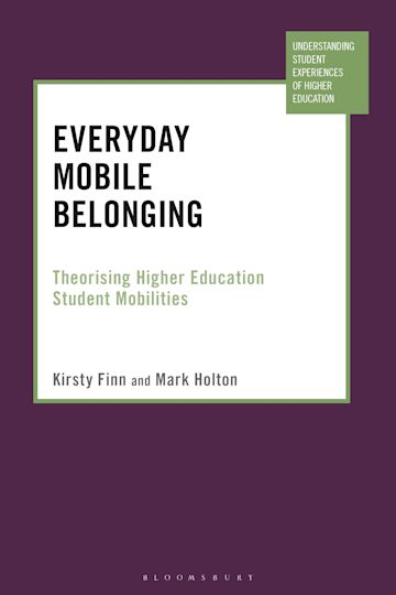 Everyday Mobile Belonging cover