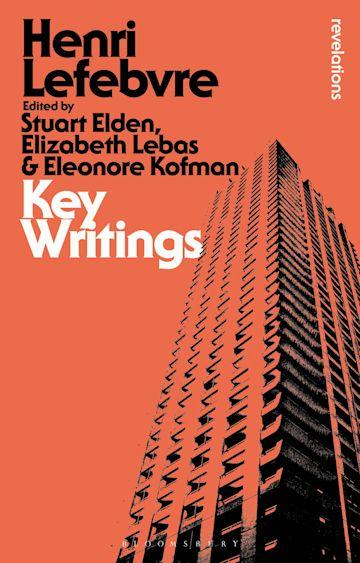 Key Writings cover