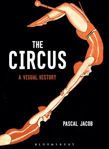 The Circus cover