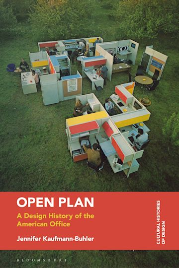 Open Plan cover