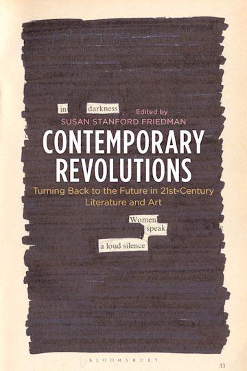 Contemporary Revolutions cover