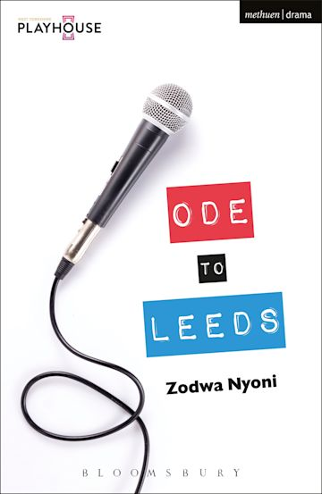 Ode to Leeds cover