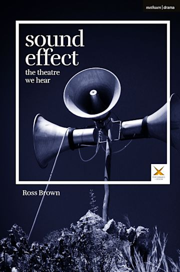 Sound Effect cover