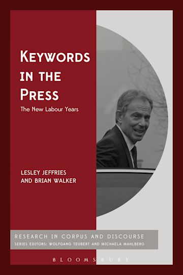 Keywords in the Press: The New Labour Years cover