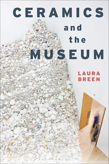 Ceramics and the Museum cover