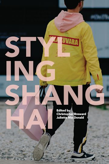 Styling Shanghai cover