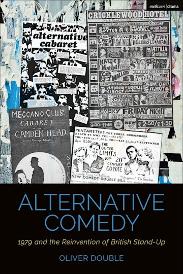 Alternative Comedy cover