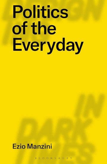 Politics of the Everyday cover