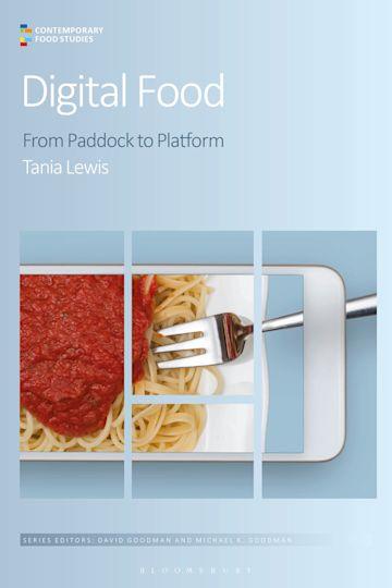 Digital Food cover