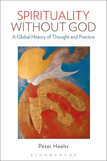 Spirituality without God cover
