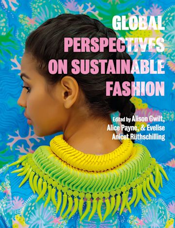 Global Perspectives on Sustainable Fashion cover