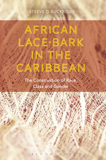 African Lace-bark in the Caribbean cover