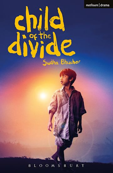 Child of the Divide cover
