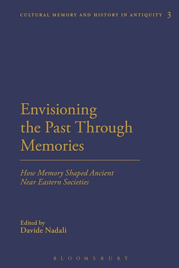 Envisioning the Past Through Memories cover