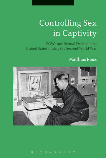 Controlling Sex in Captivity cover