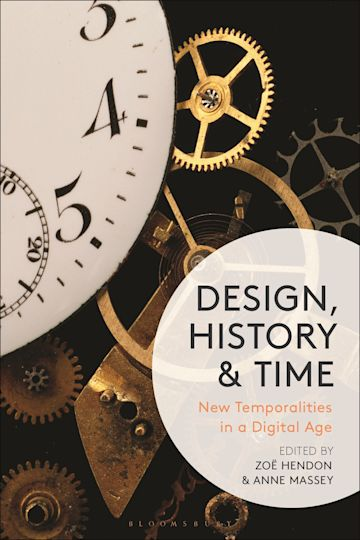 Design, History and Time cover