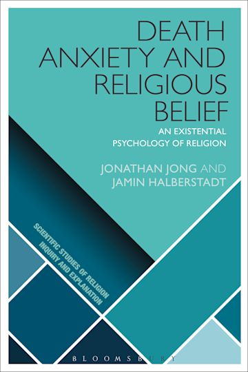 Death Anxiety and Religious Belief cover