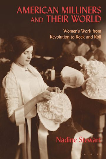 American Milliners and their World cover