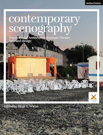 Contemporary Scenography cover