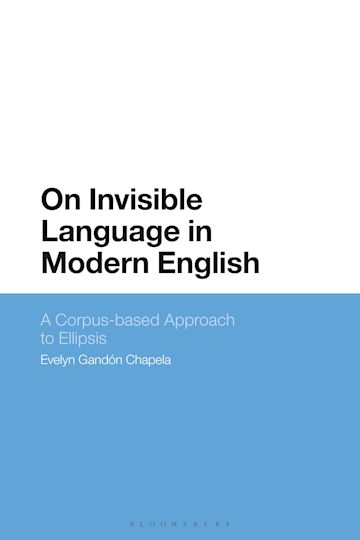 On Invisible Language in Modern English cover
