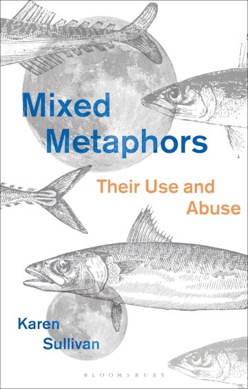Mixed Metaphors cover