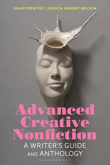 Advanced Creative Nonfiction cover