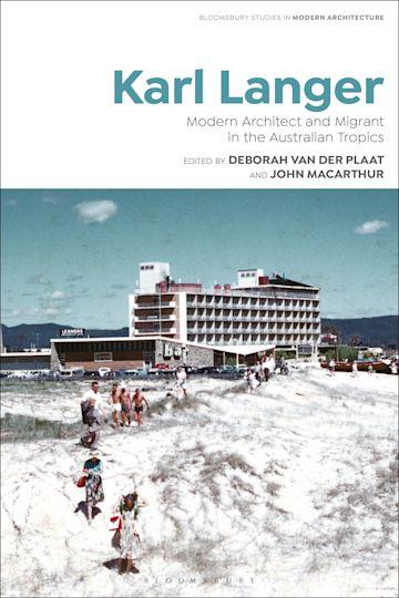 Karl Langer cover