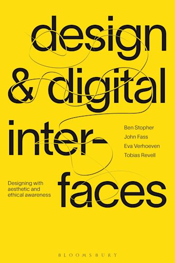Design and Digital Interfaces cover