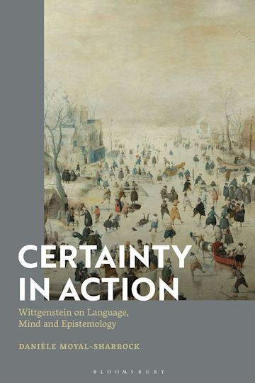 Certainty in Action cover