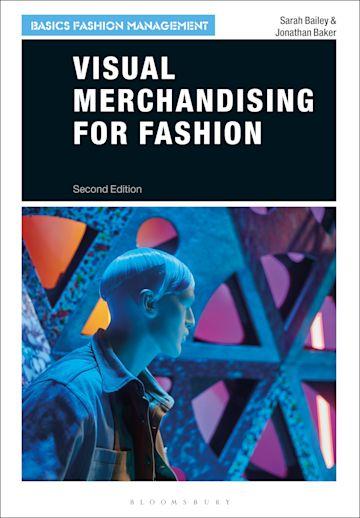Visual Merchandising for Fashion cover