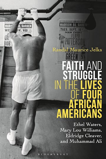 Faith and Struggle in the Lives of Four African Americans cover
