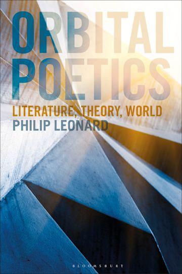 Orbital Poetics cover