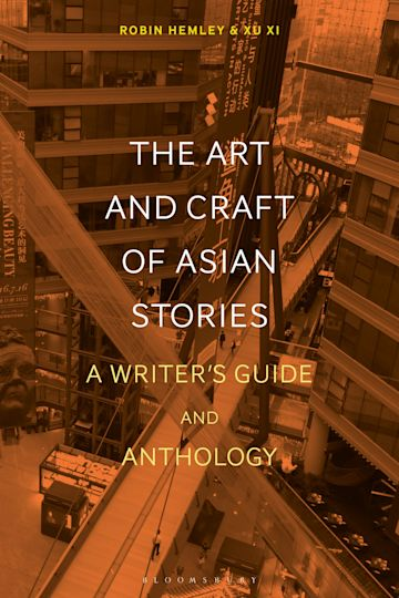 The Art and Craft of Asian Stories cover
