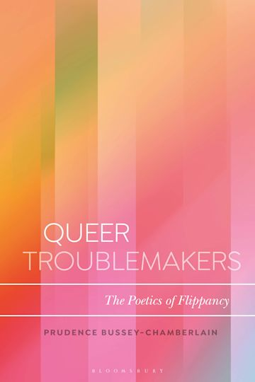 Queer Troublemakers cover