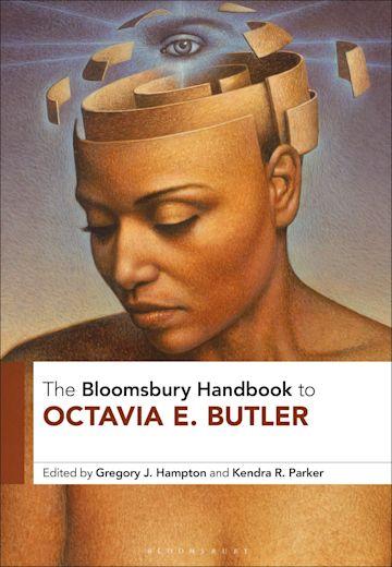 The Bloomsbury Handbook to Octavia E. Butler cover