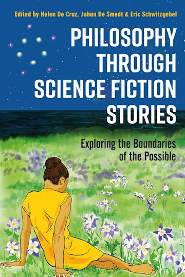 Philosophy through Science Fiction Stories cover