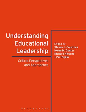 Understanding Educational Leadership cover