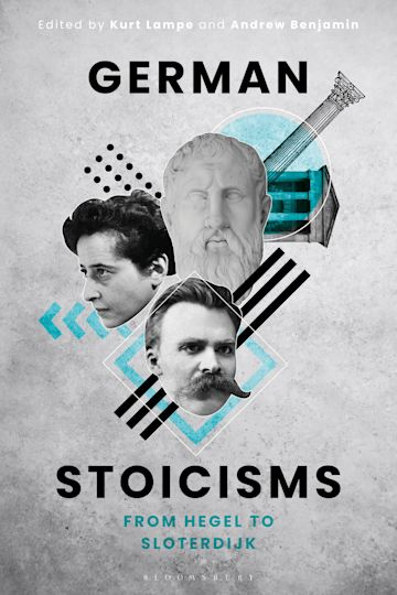 German Stoicisms cover